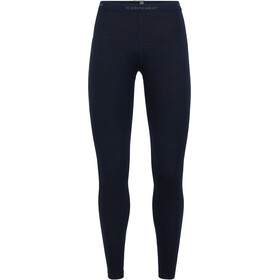 Icebreaker 200 Oasis Leggings Dames, midnight navy